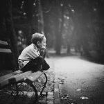 Luto Infantil: Ajude o seu filho a lidar com essa dor!