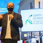 Estado anuncia investimento superior a R$ 150 milhões por internet em escolas