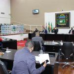Câmara de Pinda derruba veto de Isael sobre projeto de transporte da saúde à servidores estaduais