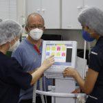 Roseira recebe investimento de R$ 1,2 milhão para saúde e infraestrutura