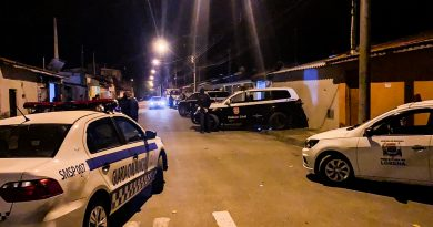 Operação em Lorena flagra festas clandestinas e inibe aglomerações