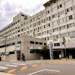 Por falha em elaboração, Soliva veta projeto de isenção do estacionamento rotativo próximo a hospitais