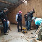 Sem encontrar evidências sobre Marco Aurélio, Polícia Civil suspende escavações no Pico dos Marins