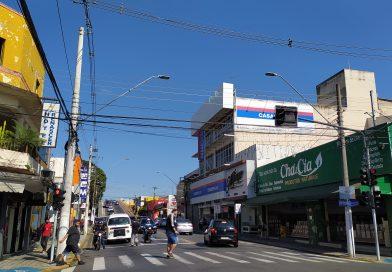 Com investimento de R$ 520 mil, Pinda amplia rede de iluminação por LED