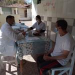 Focado em idosos, ação em São José do Barreiro promove a prevenção de doenças crônicas