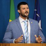 Justiça determina que Celão reassume cargo de vereador em Guará