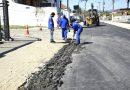Lorena amplia pavimentação e aguarda convênios para novas estradas vicinais