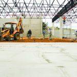 Com investimento superior a R$ 7 milhões, Pinda inicia cobertura do novo terminal rodoviário