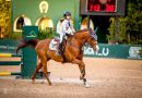 Atletas conquistam pódios em São Paulo e Centro Hípico Italiano retoma campeonatos em Lorena