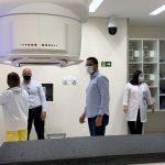 Após cobranças ao Estado, Hospital Regional de Caraguá inicia atendimentos oncológico