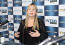 """Após votação polêmica, Adriana Vieira acusa vereadores: """"Mais uma atitude machista"""""""