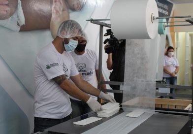 "Fundo Social de Solidariedade de Pindamonhangaba inaugura ""Gente Miúda"""