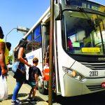 Cruzeiro congela tarifa de transporte público e garante subsídio por passagem