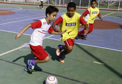 Silveiras abre inscrições para programa Atleta do Futuro