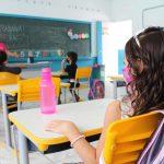 Após Estado determinar obrigatoriedade das aulas presenciais, cidades se adequam para o retorno
