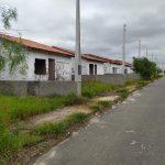 CDHU tem data para entrega de vinte casas populares em Cachoeira