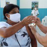 Para acelerar imunização, Lorena deve ampliar postos de vacina contra a Covid-19